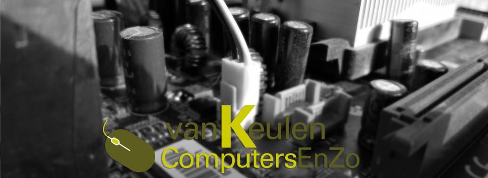 vanKeulen ComputersEnZo